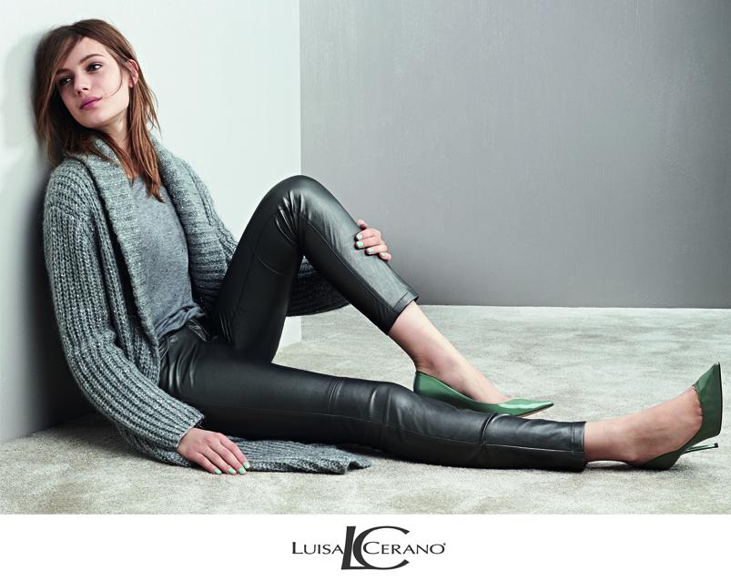 Herbst / Winter Luisa Cerano